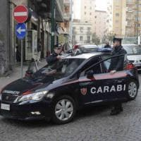 Arezzo, perseguita la moglie, arrestato per stalking