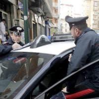 Firenze, aggredisce e minaccia di morte la madre di 85 anni