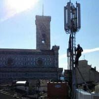 Firenze, dal Piazzale all'antennona: auspici e diktat finiti nel nulla