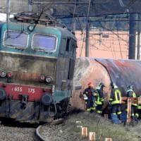 Strage di Viareggio: 7 anni senza giustizia, l'accusa di lesioni colpose