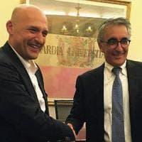 Università di Siena, il neorettore Frati: