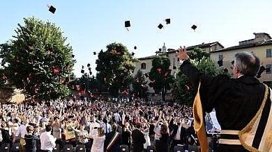 """Università di Siena, il neorettore Frati """"L'ateneo ha risorse per crescere"""""""