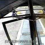Le telecamere dei negozi fiorentini collegate alle forze dell'ordine
