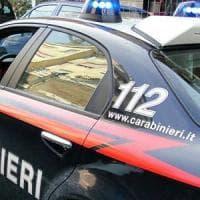 Firenze, omicidio in via Fiume. Uccise due persone a coltellate