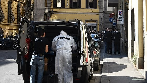 Duplice omicidio a Firenze, vittime una donna e un trans