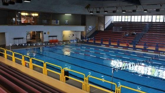 Firenze la piscina di san marcellino chiusa allarme - Piscina san marcellino ...