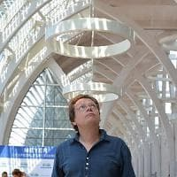 "Firenze: Carey al Meyer per raccontare ""un palazzo di storie"""