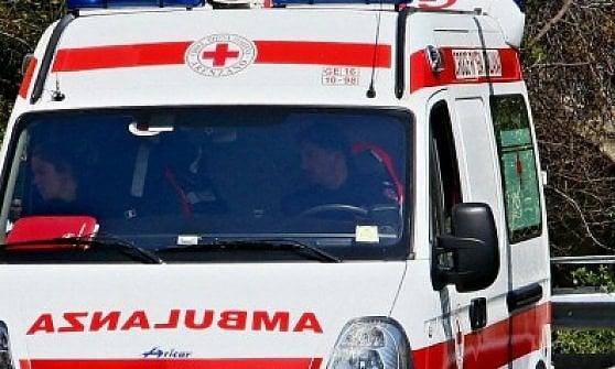 Ponteginori (PI): ciclista muore travolto da un'auto. Indagano i Carabinieri