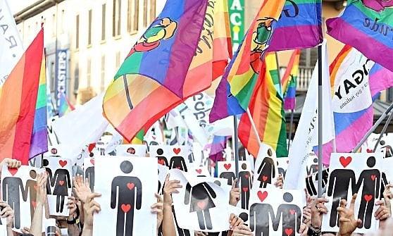 Due coppie gay, le prime unioni civili di Firenze celebrate a settembre