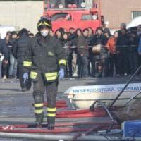 Incendio Teresa Moda a Prato, due condanne confermate