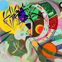 'Da Kandinsky a Pollock', oltre 180mila visite per la mostra a Palazzo Strozzi