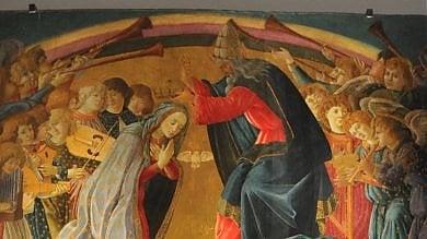 Firenze, meraviglie ritrovate: Botticelli e altri capolavori in mostra alla Quiete  Guarda le foto