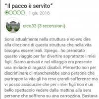 """Recensione contro i disabili, la risposta del fiorentino Iacopo Melio: """"Io in vacanza ci..."""