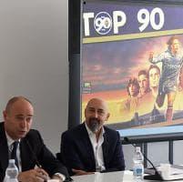 Novant'anni di Fiorentina: scegli la top 11 di tutti i tempi