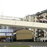 Firenze, per i lavori della tramvia chiusa di notte via di Novoli