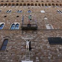 Firenze, la comunità filippina si sposta alla Fortezza