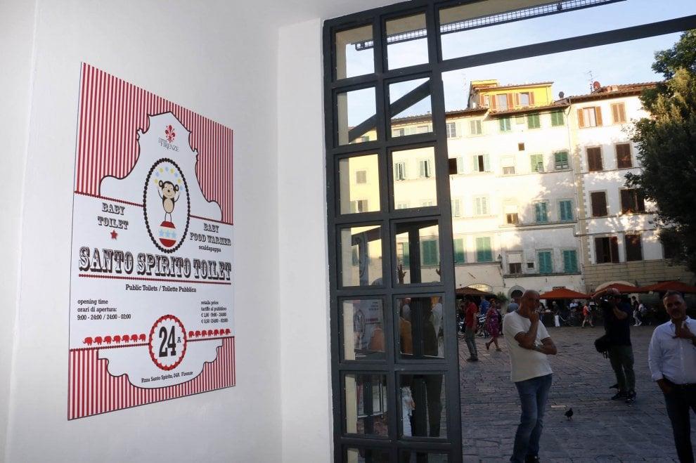 Firenze, bagni pubblici in Santo Spirito - 1 di 1 - Firenze ...
