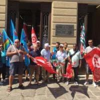 Appalti portinerie di Trenitalia, i sindacati: