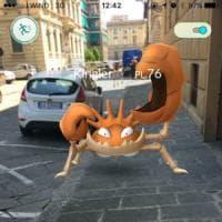 Pokémon mania l'allarme dei vigili: cacciatori al volante