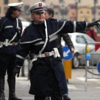 Firenze, domenica di sciopero per la polizia municipale