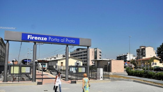 Firenze la stazione leopolda perde il treno chiusa la - Treni vigevano milano porta genova ...