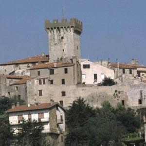 Capalbio, due ricorsi al Tar contro l'arrivo di 50 migranti
