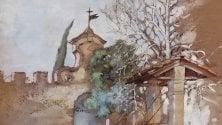 Essere un'artista, la storia in mostra di Maria Teresa Fabbricotti