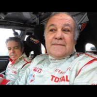 Arezzo, campione di rally muore