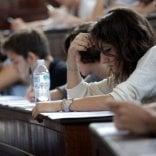 A settembre i test di medicina: aspiranti matricole  a ripetizione di logica