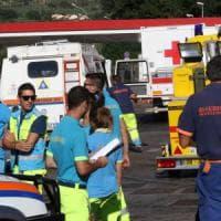 Terremoto, dopo la paura la Toscana si mobilita: soccorsi e iniziative