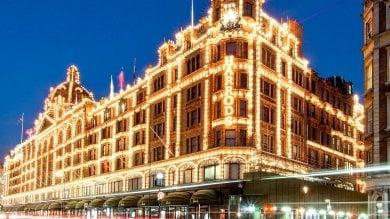 Harrods, i famosi magazzini londinesi  cercano una sede a Firenze