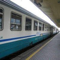 Rovigo, 17enne siriano tenta viaggio aggrappato a un treno: salvato dalla