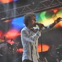 Il festival di Castrocaro ha un re fiorentino: e ora Ethan Lara vola verso
