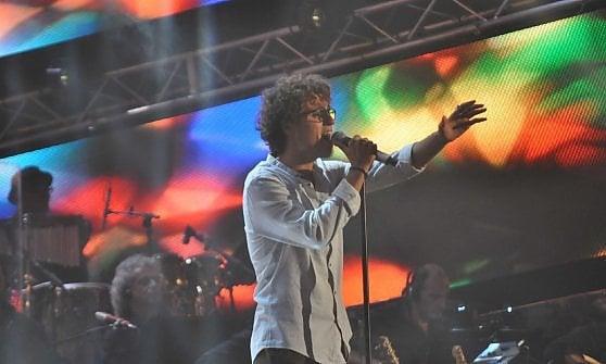 Il festival di Castrocaro ha un re fiorentino: e ora Ethan Lara vola verso Sanremo