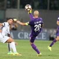 Fiorentina-Chievo: i promossi e i bocciati