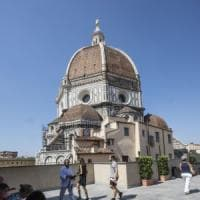 Firenze, agli Uffizi gli stati generali del mecenatismo