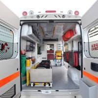 Talamone, due bambini gravi in un incidente stradale