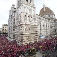 Firenze, torna