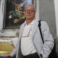 Galleria degli Uffizi, l'ultimo giorno di lavoro dell'ex direttore Natali
