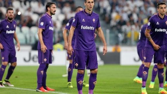 Fiorentina, il calciomercato si chiude senza botti: niente Jovetic, Mati al Milan