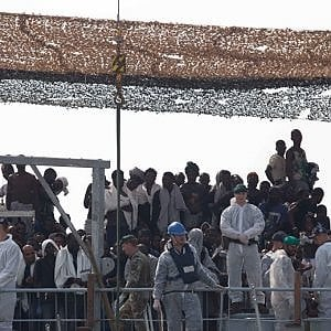 Migranti, alla Toscana altri 1.300 posti