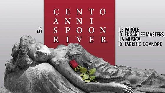 Firenze, Spoon River al cimitero delle Porte Sante