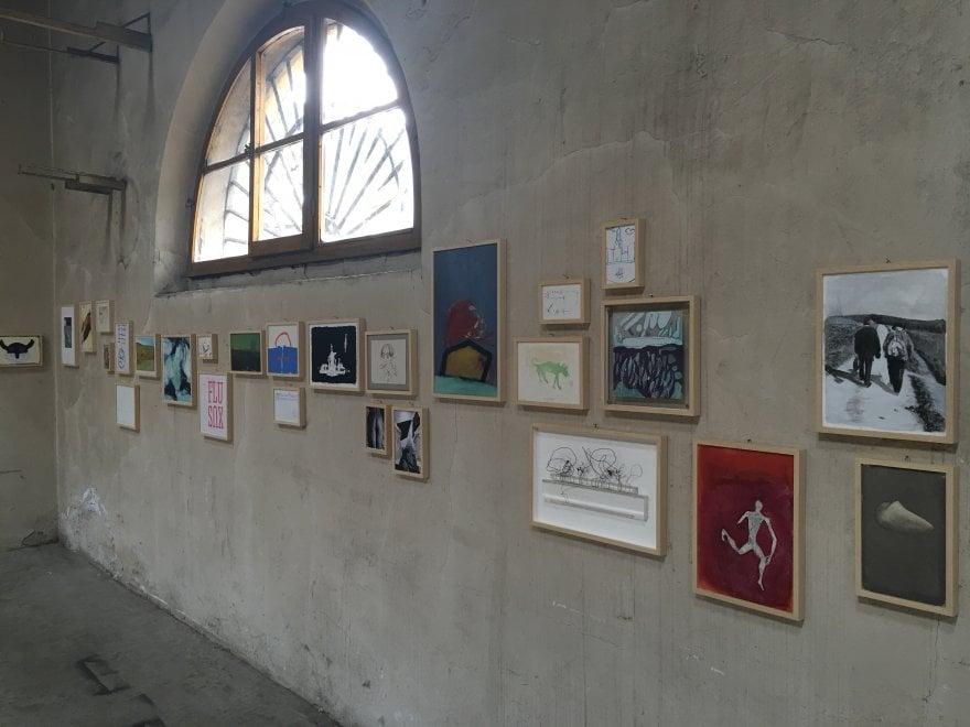 Un progetto itinerante racconta l'Arno