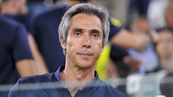"""Fiorentina, giallo sul trasloco di Sousa: """"Se ne va"""" """"No, cambia solo casa"""""""