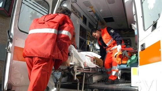 Siena, macchina contro pullman: muore bimba di 11 anni