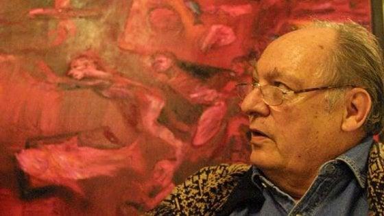 Addio a Robert Carroll, l'artista americano che amava la Toscana