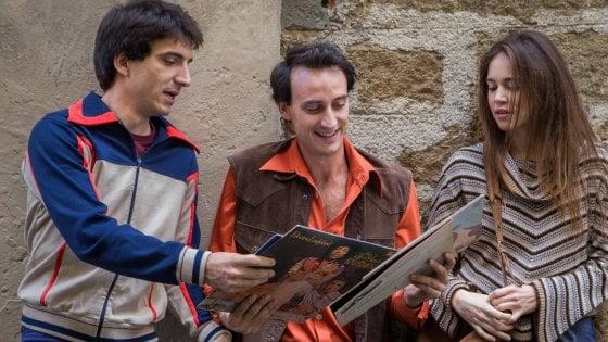 Cinema e letteratura alle Serre Torrigiani: il Kino sbarca a Firenze