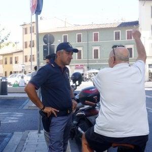 Due notti insonni, la protesta di San Iacopino a Firenze