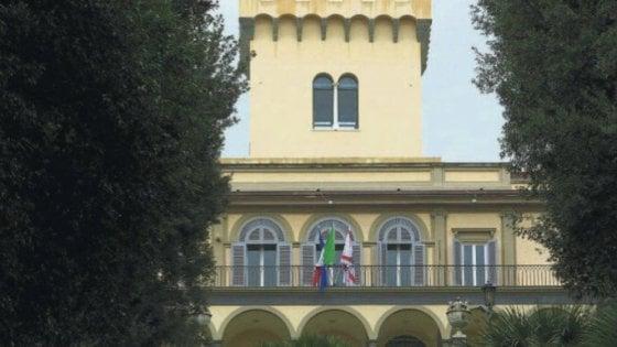 La Regione Toscana vende tre ville e un palazzo e porta in cassa 50 milioni