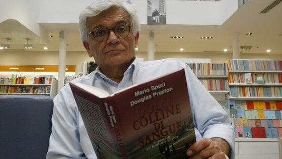 Addio al giornalista Mario Spezi, si occupò a lungo del Mostro di Firenze